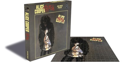 Cooper, Alice : Trash