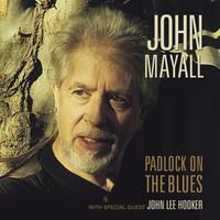 Mayall, John & The Bluesbreakers: Padlock On the Blues