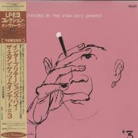 Getz, Stan: Interpretations By The Stan Getz Quintet, # 3