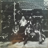Allman Brothers Band: At Fillmore East