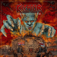 Kreator : London Apocalypticon Live At the Roundhouse