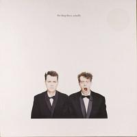 Pet Shop Boys : Actually