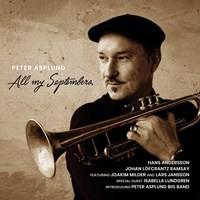 Asplund, Peter: All my Septembers