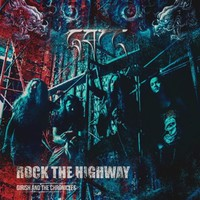 Girish and the Chronicles: Rock the highway