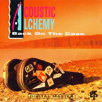 Acoustic Alchemy: Back On The Case