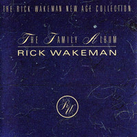 Wakeman, Rick: The Family Album