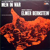 Soundtrack: Men In War