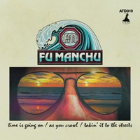 Fu Manchu: Fu30, pt. 1