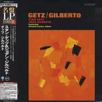 Getz, Stan / Gilberto, Joao : Getz / Gilberto