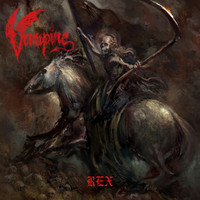 Vampire: Rex