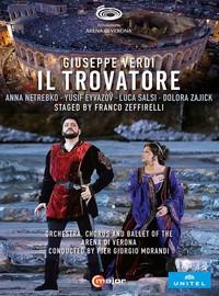 Verdi, Giuseppe: Il trovatore