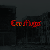 Cro-Mags: In the beginning