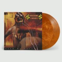 Machine Head : Burn my eyes