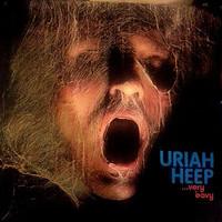 Uriah Heep: Very 'eavy ...very 'umble
