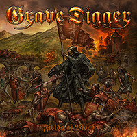 Grave Digger: Fields of blood
