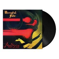 Mercyful Fate : Melissa