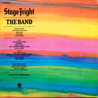 Band : Stage Fright