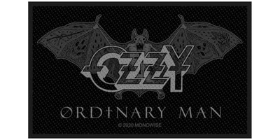 Osbourne, Ozzy : Ordinary Man