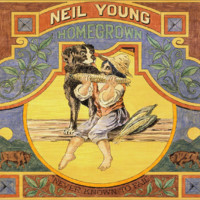 Young, Neil: Homegrown