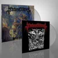 Nocturnal Graves From The Bloodline Of Cain 2013 Album Cover T-Shirt