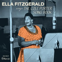 Fitzgerald, Ella: Sings the Cole Porter Songbook