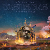 Flying Lotus: Flamagra - Instrumentals