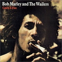 Marley, Bob: Catch a fire
