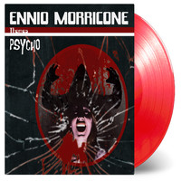 Morricone, Ennio: Psycho