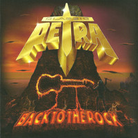 Classic Petra: Back To The Rock