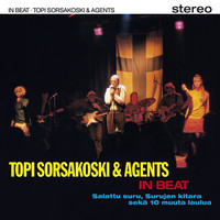Sorsakoski, Topi: In Beat