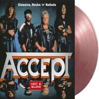 Accept: Hot & Slow - Classics, Rock 'N' Ballads