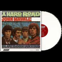 Mayall, John & The Bluesbreakers: A hard road (white)