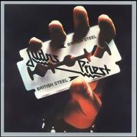 Judas Priest : British steel-remastered-