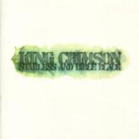 King Crimson: Starless & bible black