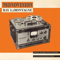 LaMontagne, Ray: Monovision
