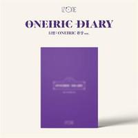 Iz*one: Oneiric Diary