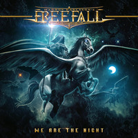 Magnus Karlsson's Free Fall: We Are The Night
