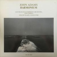 Adams, John: Harmonium