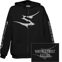 Sentenced: Northernmost Killers