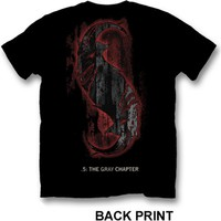 Slipknot: .5 The Gray Chapter