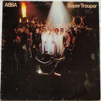 ABBA : Super Trouper