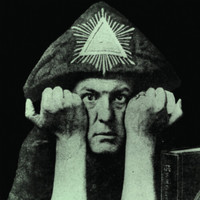 Crowley, Aleister: The Black Magick Masters