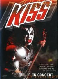 Kiss: In Concert