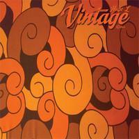 Huge L: Vintage