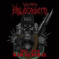 Holocausto: War General