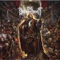 Bishop Of Hexen: Death Masquerade
