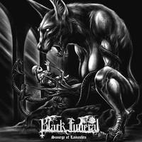 Black Funeral: Scourge of Lamashtu