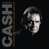 Cash, Johnny: Complete Mercury Albums 1986-1991