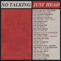 Heads: No talking, just head