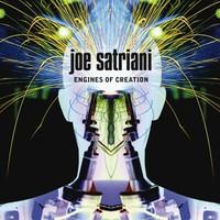 Satriani, Joe: Engines of creation